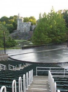Delacorte Theater 1
